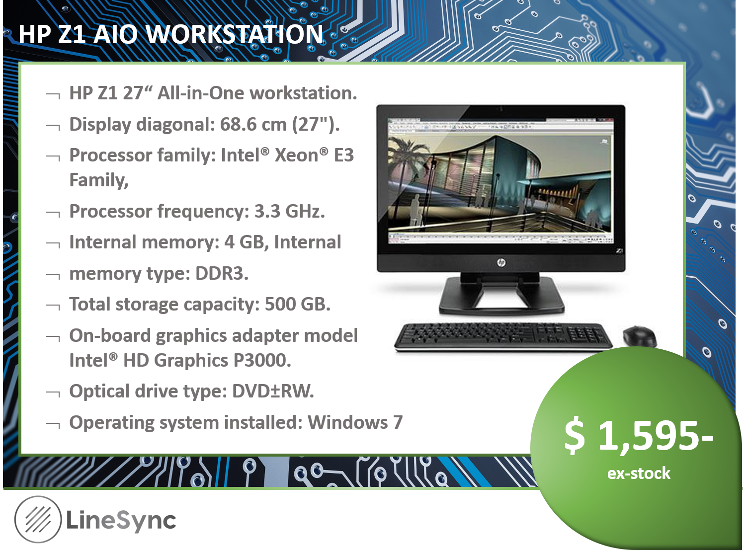 August _ Week 4 _ HP Z1 AIO Workstation _ USD.png