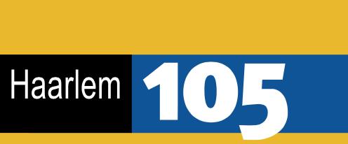 radio Haarlem 10521 oktober 2019 -