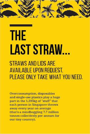 The Last Straw Initiative