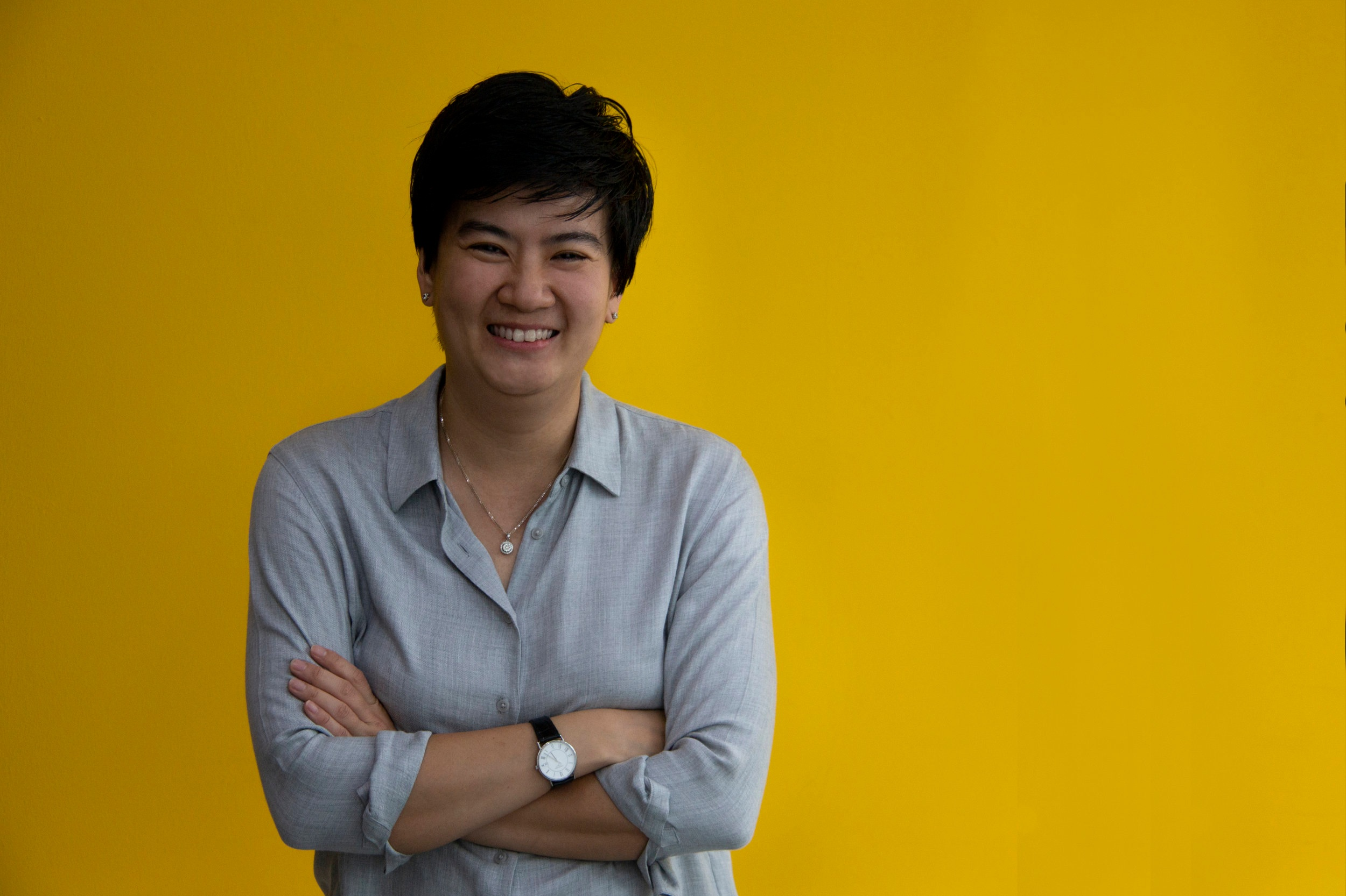 female led & female driven - Founded by Pamela Chng in 2011, the Bettr family has grown to encompass a 65% female team.