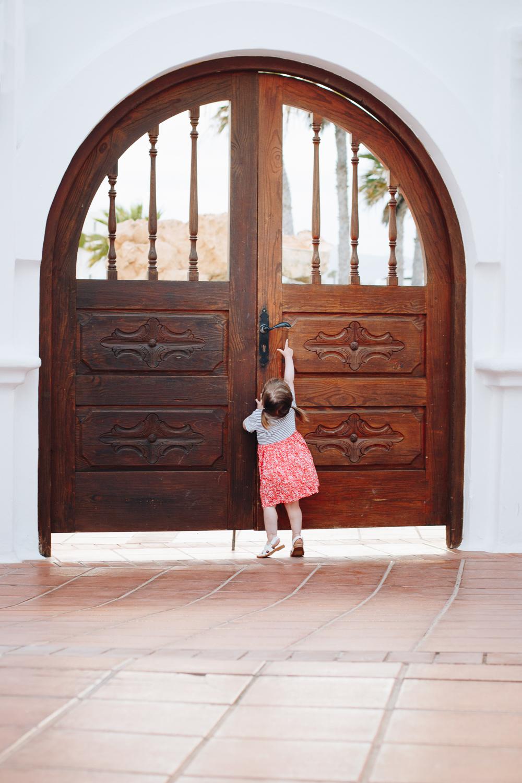 Lanzarote Travel Diary | Annie Montgomery Design