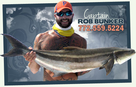 Captain rob bunker - Welcome to Seek & Destroy Charters, your only choice for the ultimate Indian River Lagoon fishing experience.Night trips feature giant Snook, Redfish and Tarpon caught on light tackle around docks, basins, bridges, and inlets. If you have never experienced a night time fishing trip, you really need to get out here and try it! Ripping tides, smashed baits, and screaming drags are just a few of the great things you will experience.(772) 559-5224vbcharterfishing@att.nethttp://www.verobeachcharterfishing.com