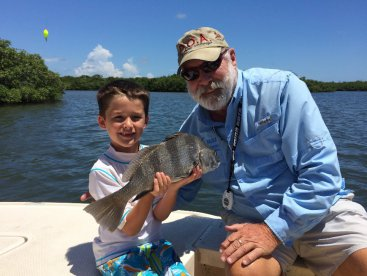 Captain charlie conner - Light tackle fishing charters out of Fort Pierce, Florida on the Indian River with Captain Charlie Conner. Fish along the mangroves and grass flats for redfish, snook and trout.Captain Charlie has been fishing the Indian River for over 35 years. He welcomes novice to experienced anglers. Kids are always welcome!Everything is included in your fishing charter: rods, reels, tackle, bait, lures, and licenses. Captain Charlie is a licensed and insured Coast Guard Master Captain and has been guiding for over 15 years.captaincharlie@fishtailscharter.comhttp://www.fishtalescharter.com/(772) 284-3852