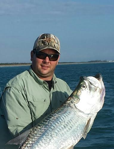 Captain adam white - St Lucie Flats Fishing is based out of Fort Pierce, Florida. Captain Adam White offers inshore fishing on the Indian River Lagoon, and near shore fishing out of the Fort Pierce inlet in the Atlantic Ocean. The Indian River is an extremely diverse ecosystem that offers a multitude of species to be caught year round. Anglers of any experience are welcome along with children of all ages.http://www.stlucieflatsfishing.com/stlucieflatsfishing@yahoo.com(609) 820-6257