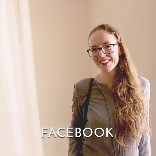 Volg mij op Facebook!