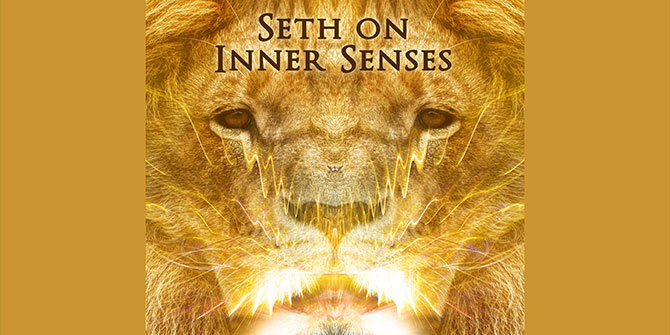 Seth on Inner Senses is my most in-depth course on integrating your inner senses into your everyday life and the channeling process.