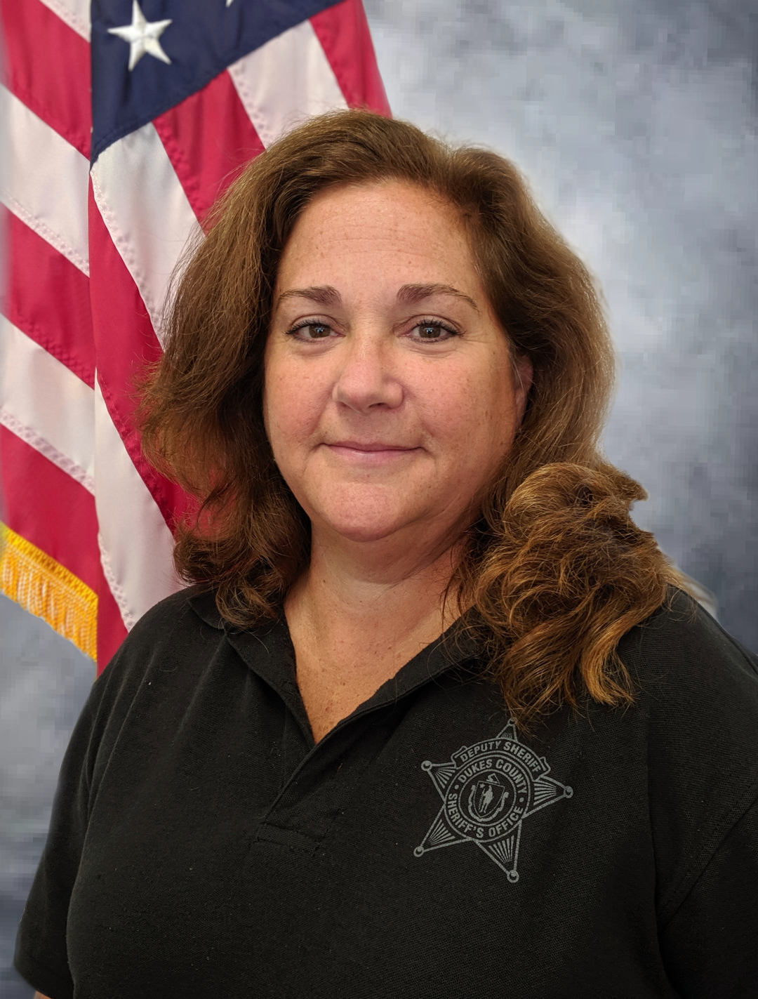 Major Susan Schofield, Dispatch Supervisor -
