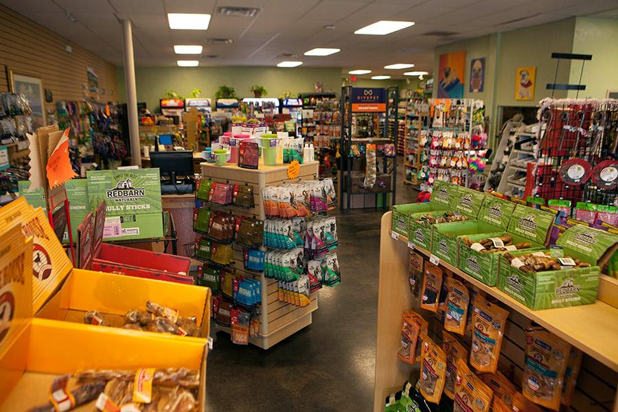 A1 Pet Emporium store