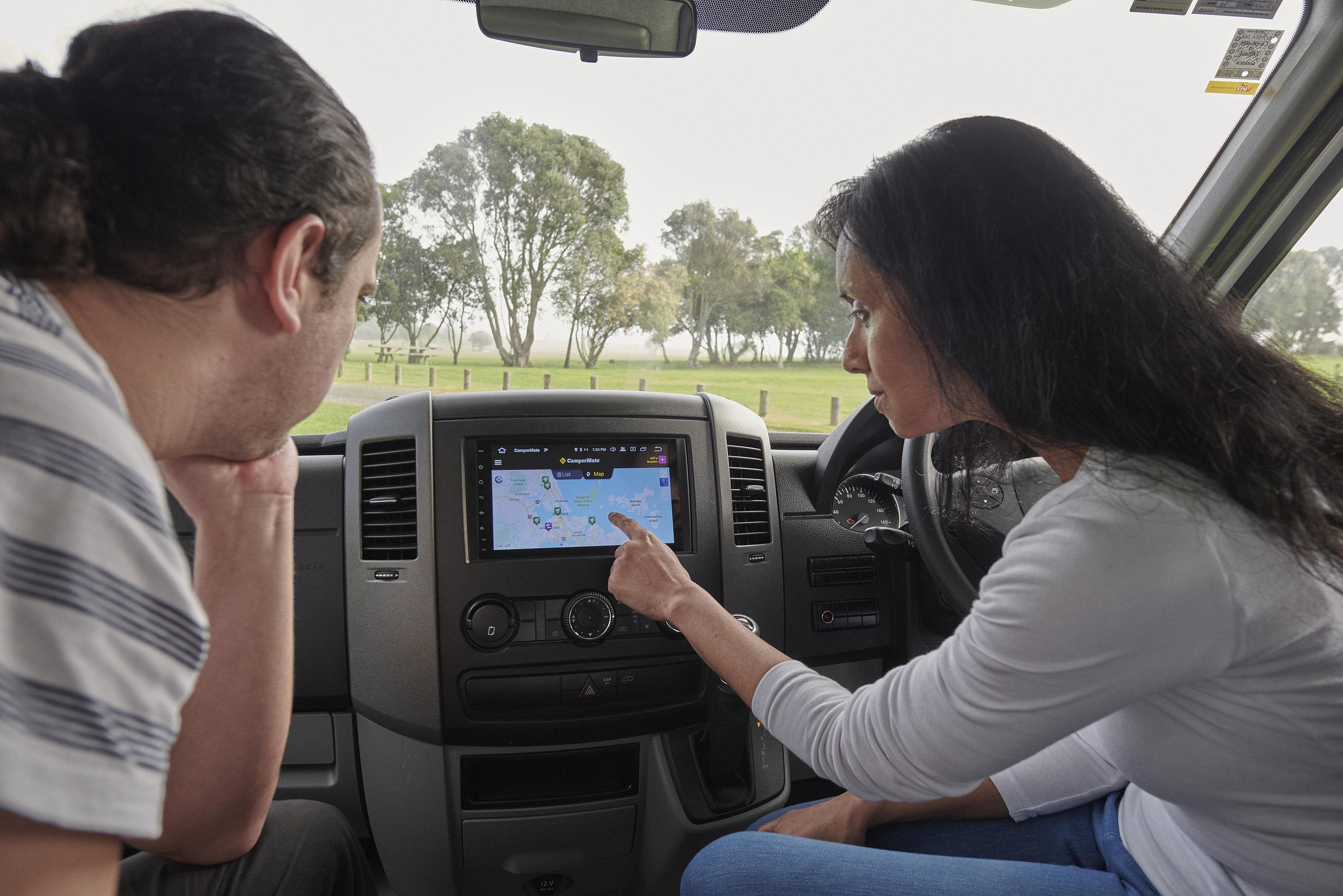 Togo Insights introduces Roadlink vehicle telemetry - AVN detailsOBDII details