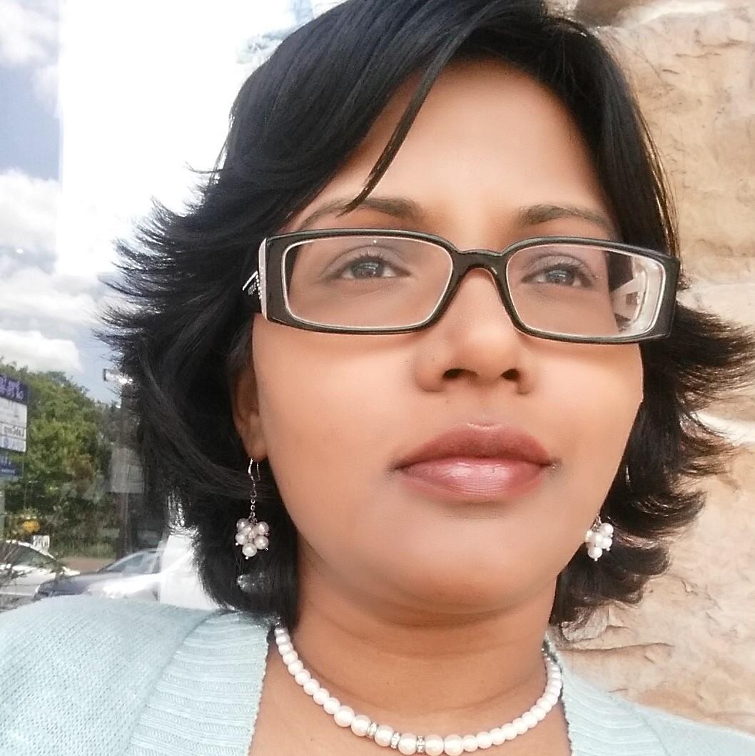 Dr. Kamala Maddali -