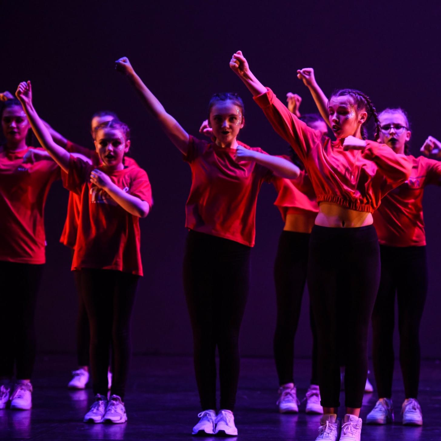 Dance Companies -