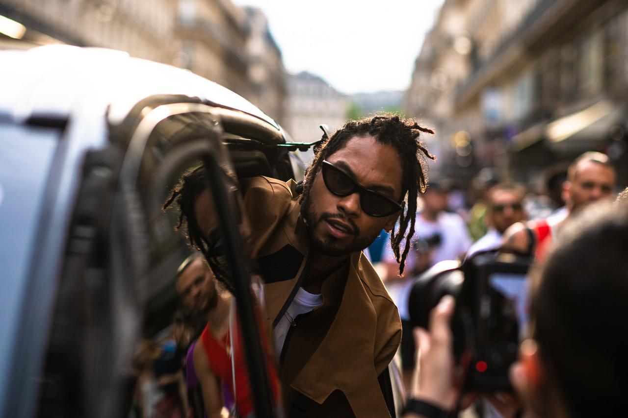 Miguel Jontel - Paris, France