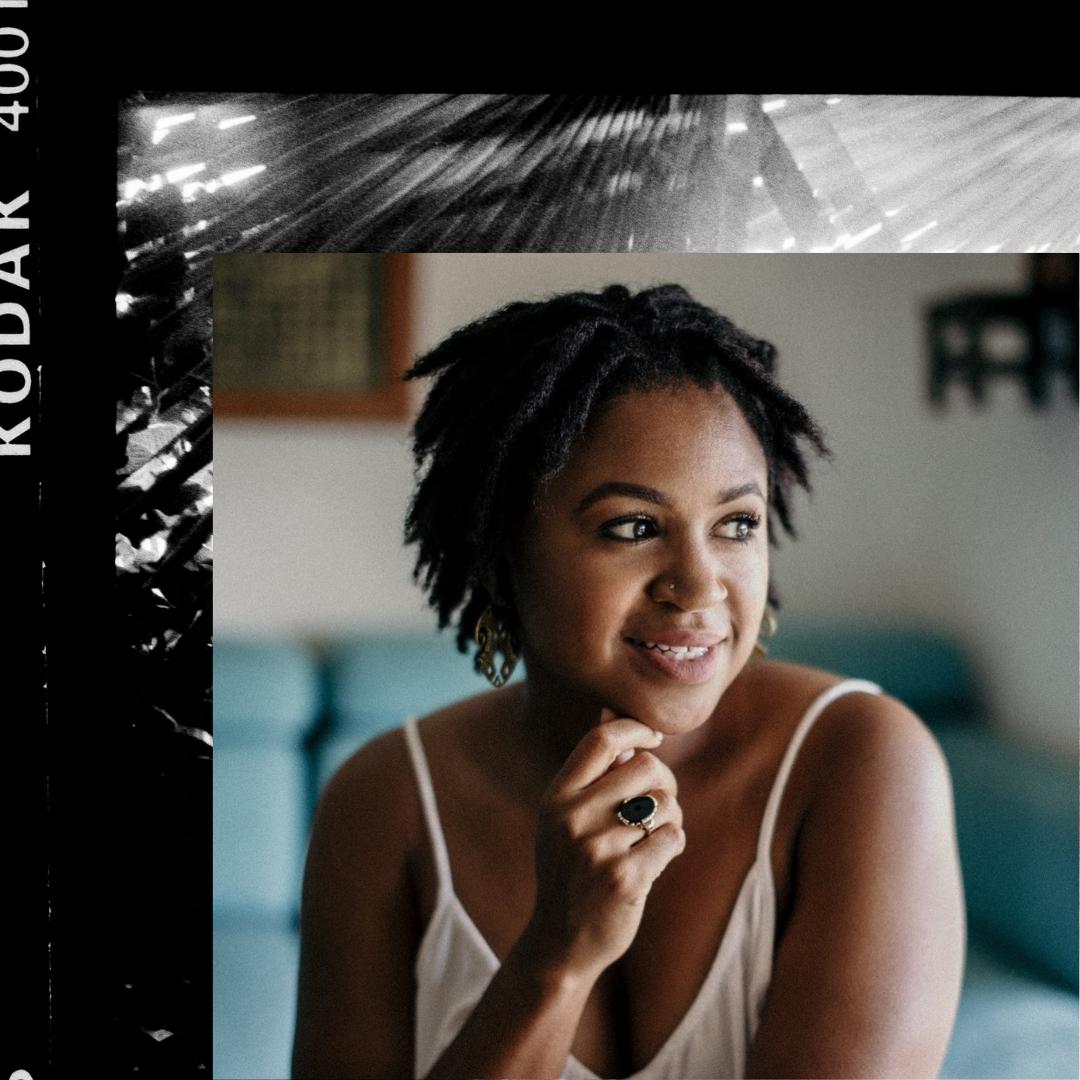 Ash Johns - Personal + Spritual Development Guide, Storyteller & Strategist