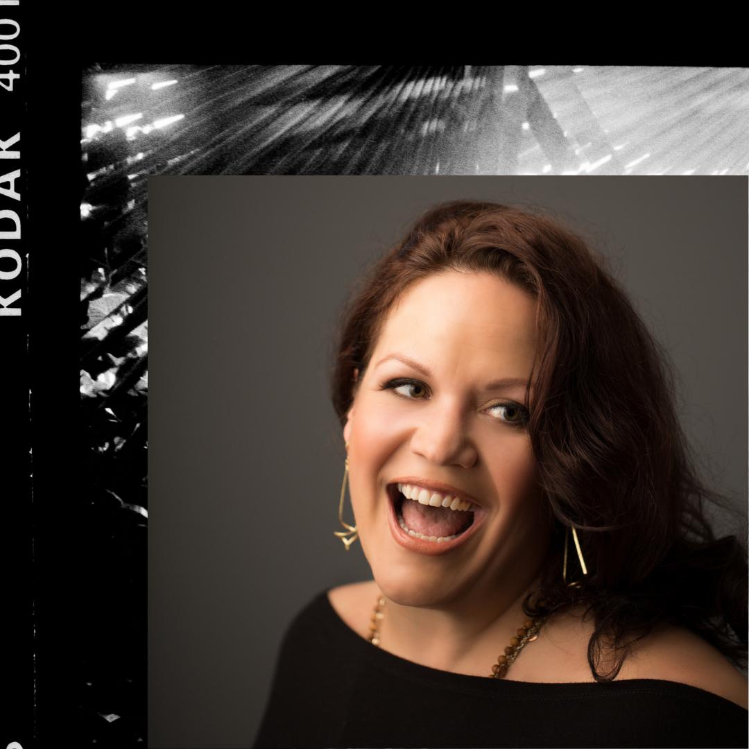 Tanya Geiser - Leadership Coach, Imposter Complex TedX Speaker