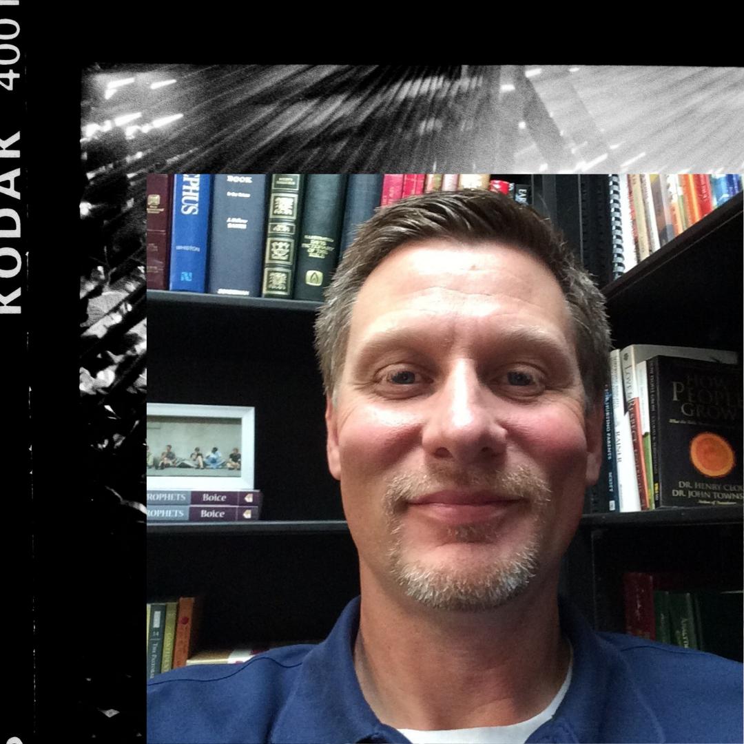 Jim Lee - Splankna Practioner, Councelor