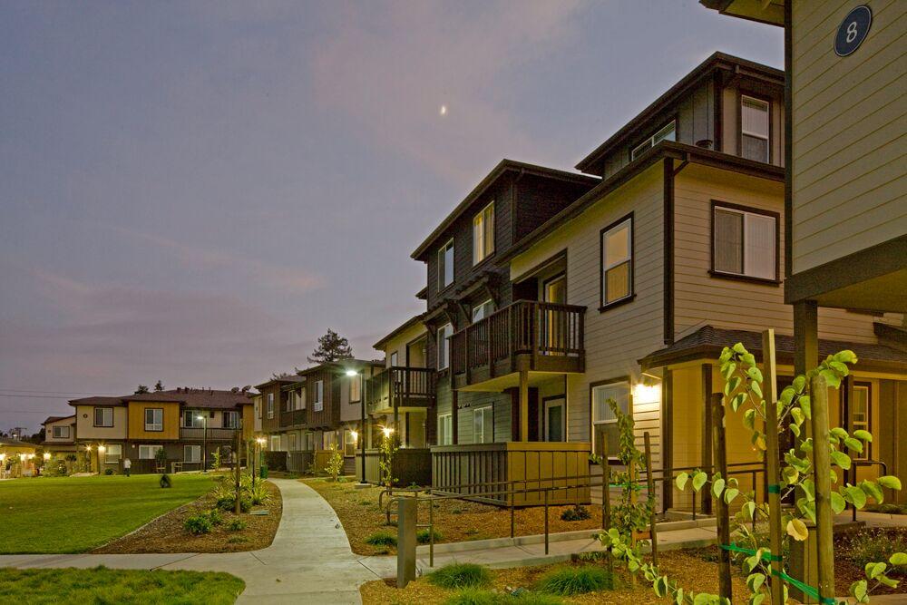 Schapiro Knolls, Watsonville