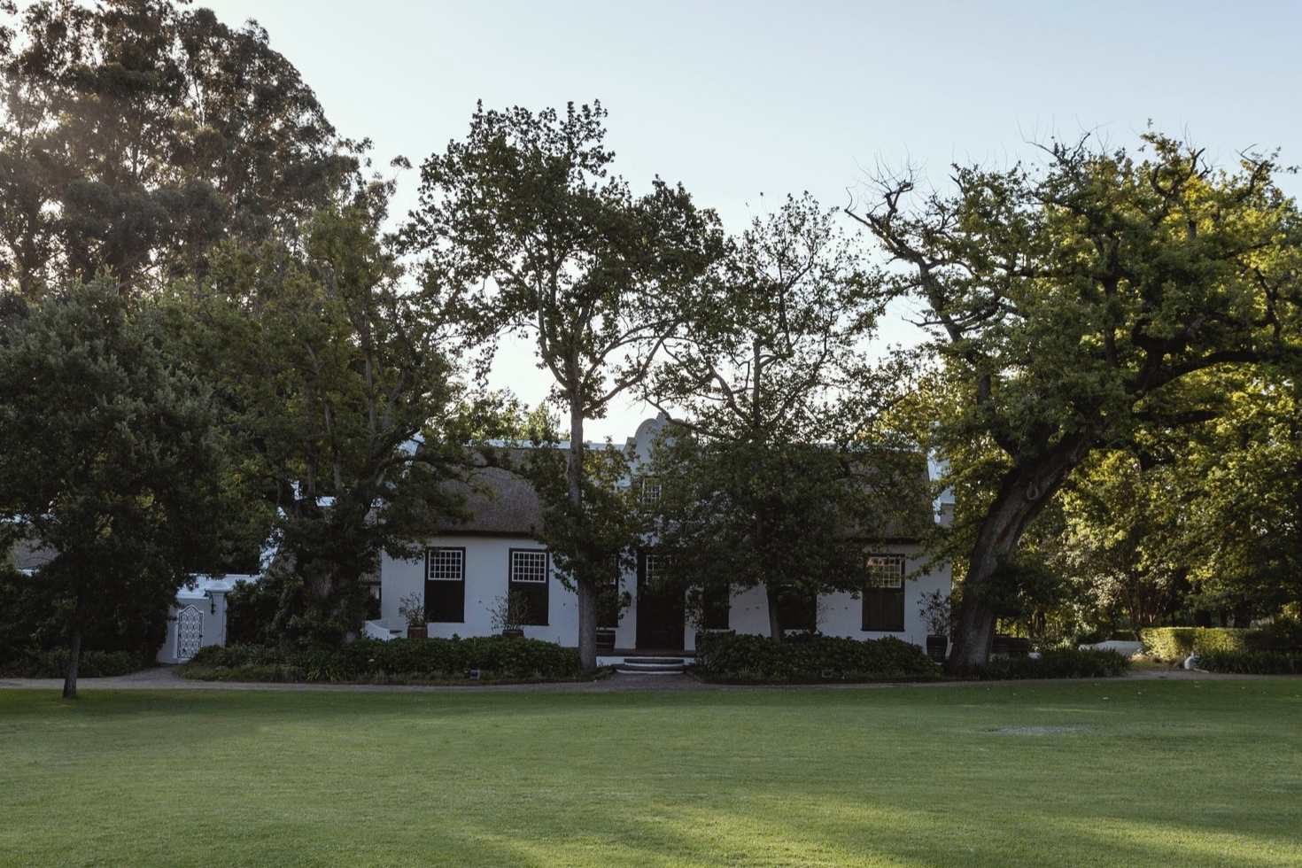 "Exclusively ""own"" a celebrated historic wine estate for your stay. - Immerse yourself in a rich 350-year heritage that is thoughtfully reflected in the carefully preserved, and recently restored, complex of historic buildings that form the heart of the working wine estate."