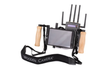 Camera Support -