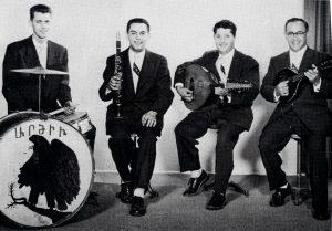 ardziv armenian band dan yessian