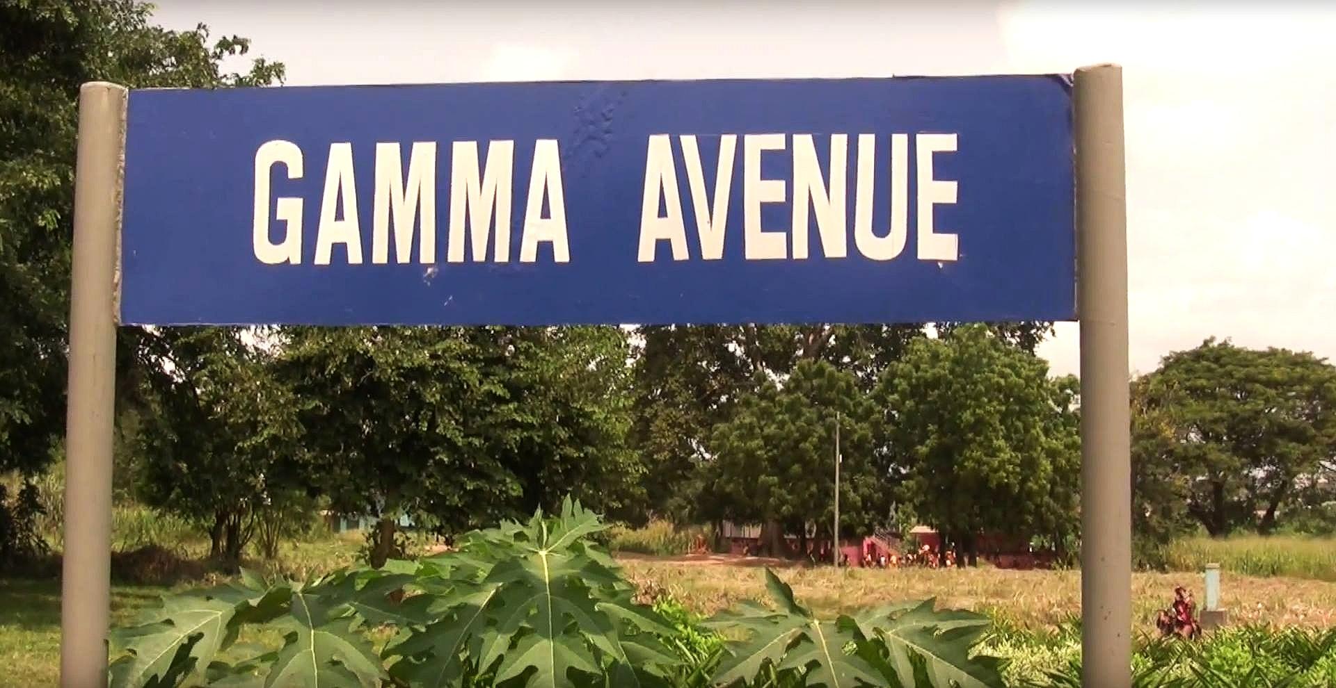 Gamma+Ave