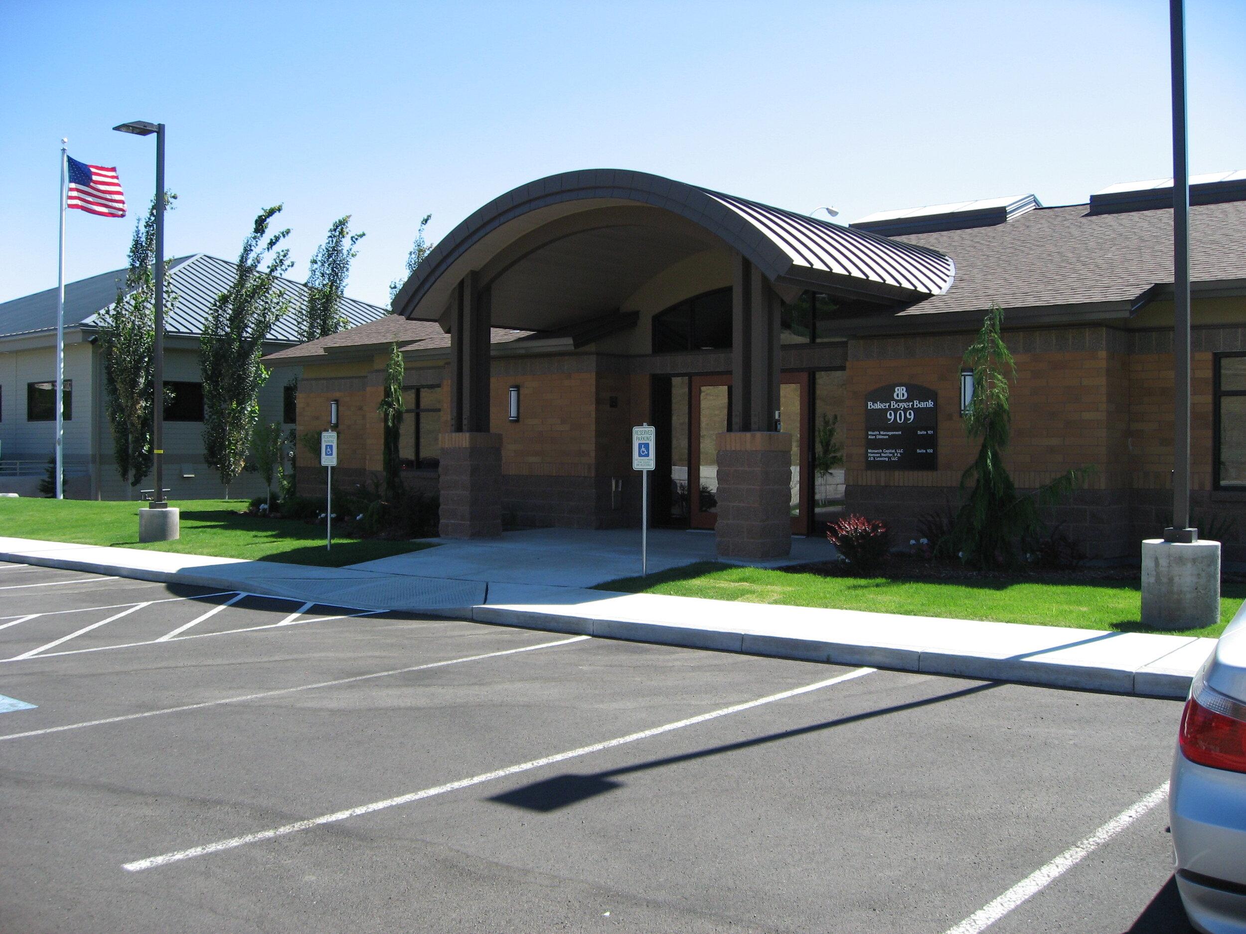 Yakima Urology Center
