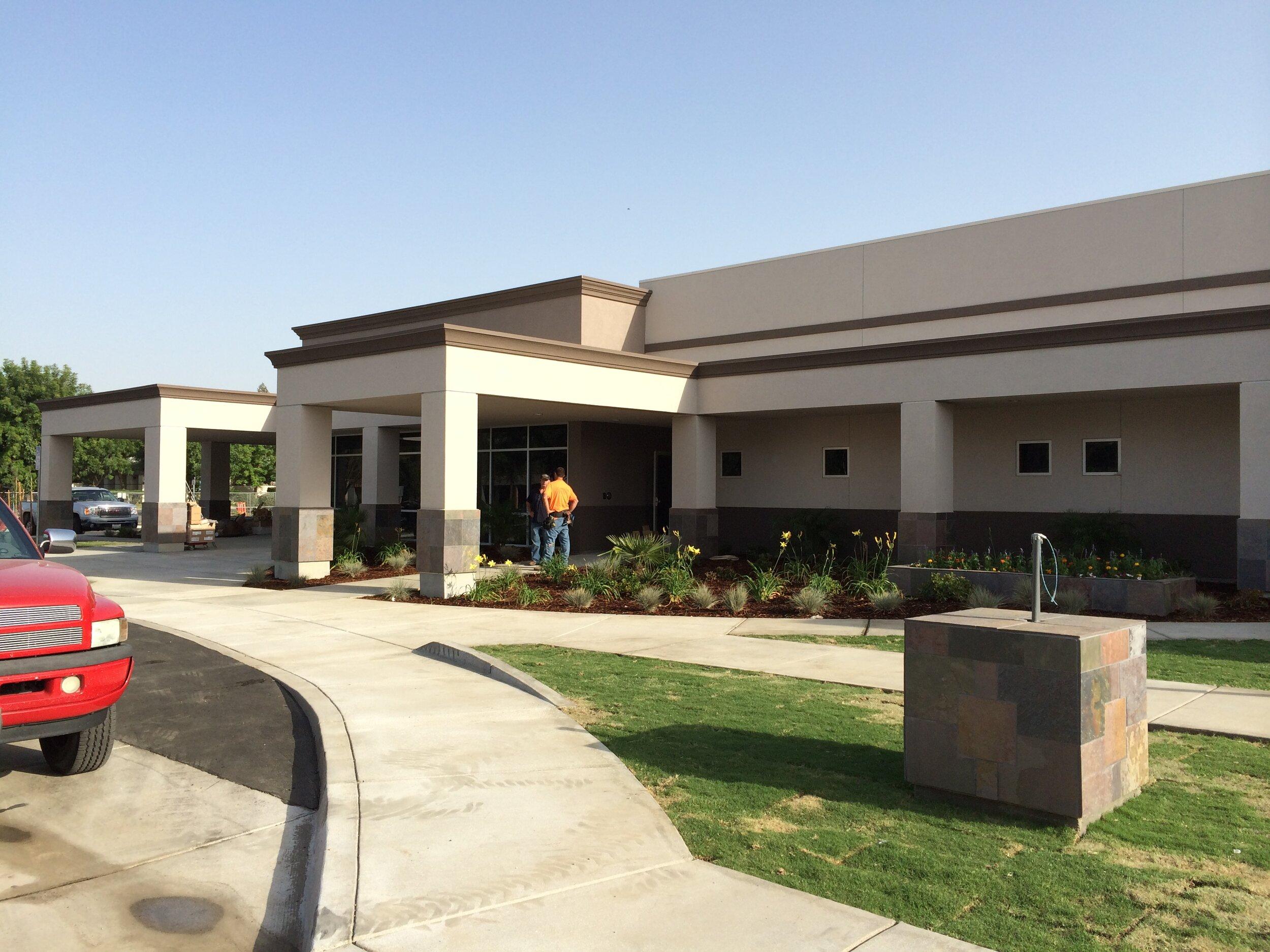 Millennium  Surgery Center