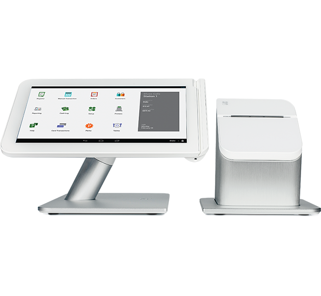 POS Integrations - - Clover- Micros- POSitouch- And more!