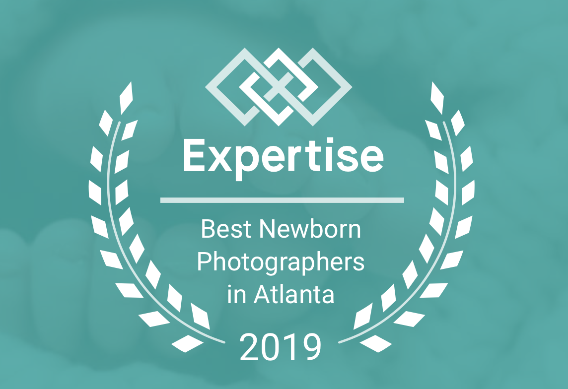 Atlantas best newborn photographer