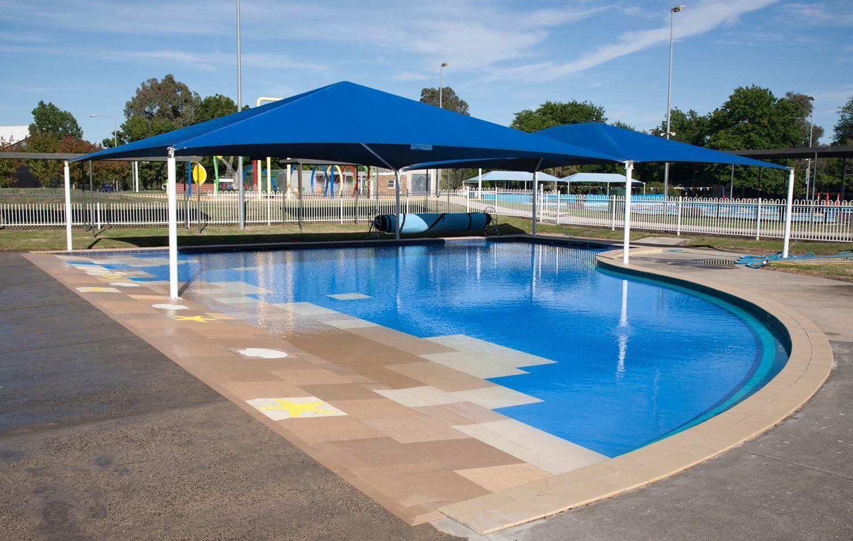 Ballarat Splash Pad