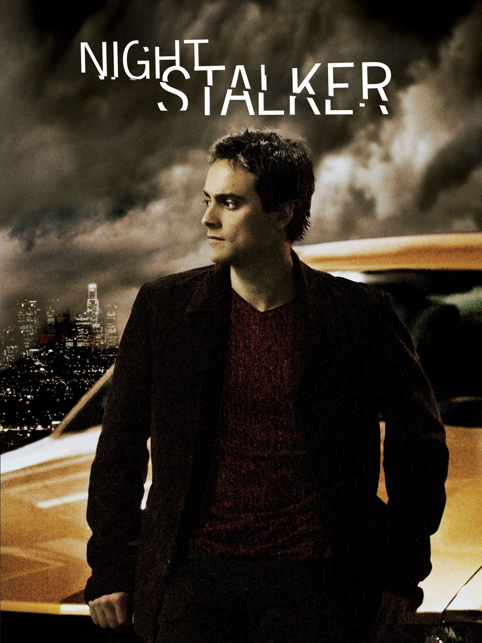 "Jeremy Steckler - in Night Stalker Episode 108 ""Into the Night"""