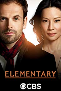 "Markham - in Elementary Ep. 520 ""The Art of Sleights and Deception"""