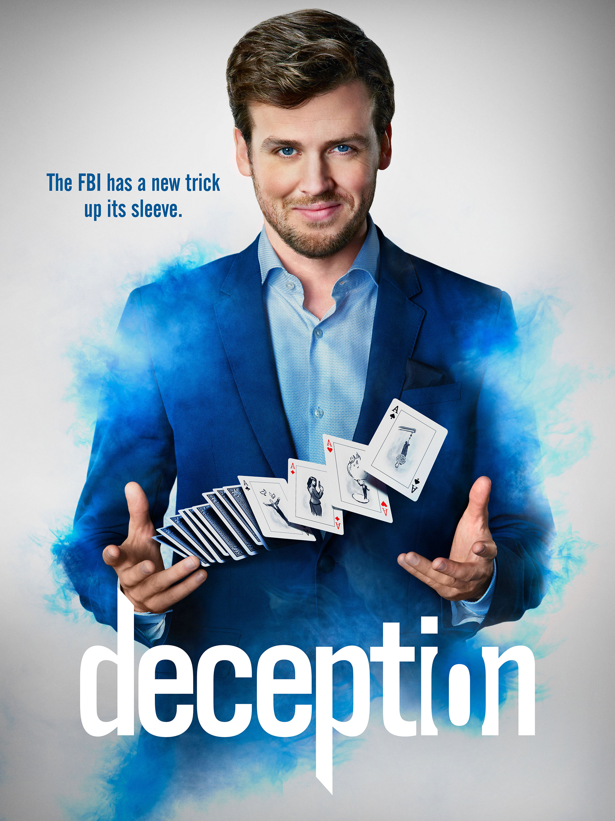 "Detective Weeks - in Deception Ep. 107 ""Sacrifice 99 to Fool 1"""
