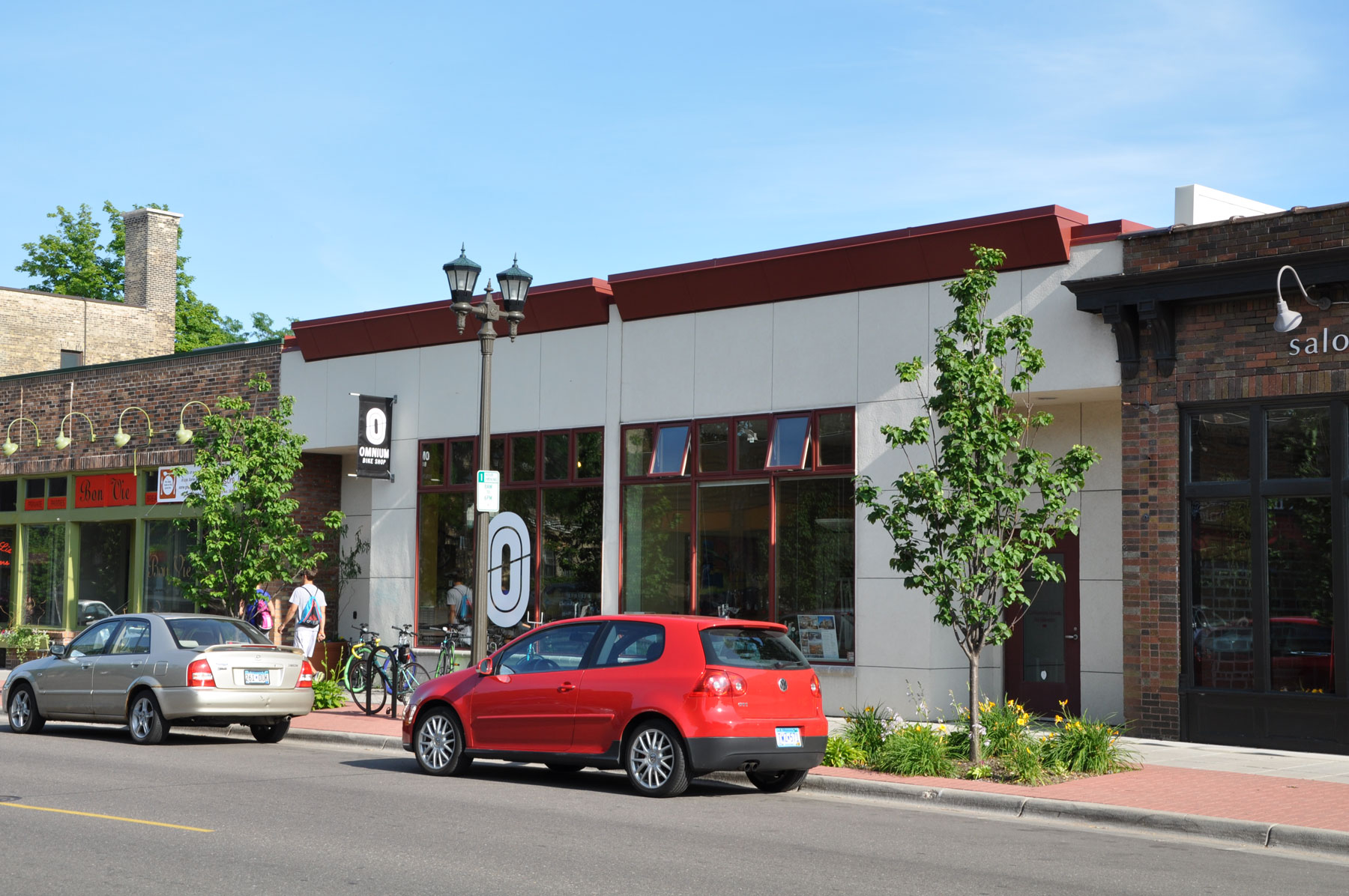 Selby Avenue Office-Retail
