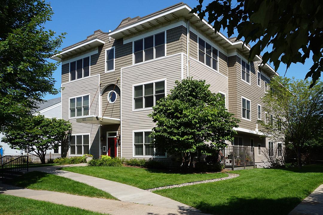 Dayton Flats Condominiums