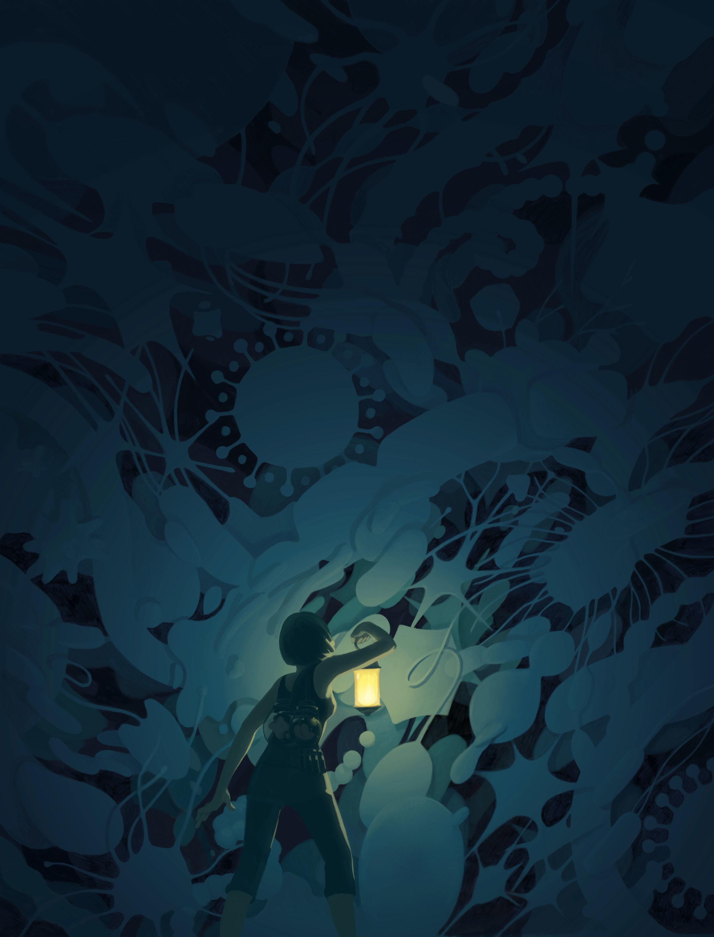 Dark Matter / Science News