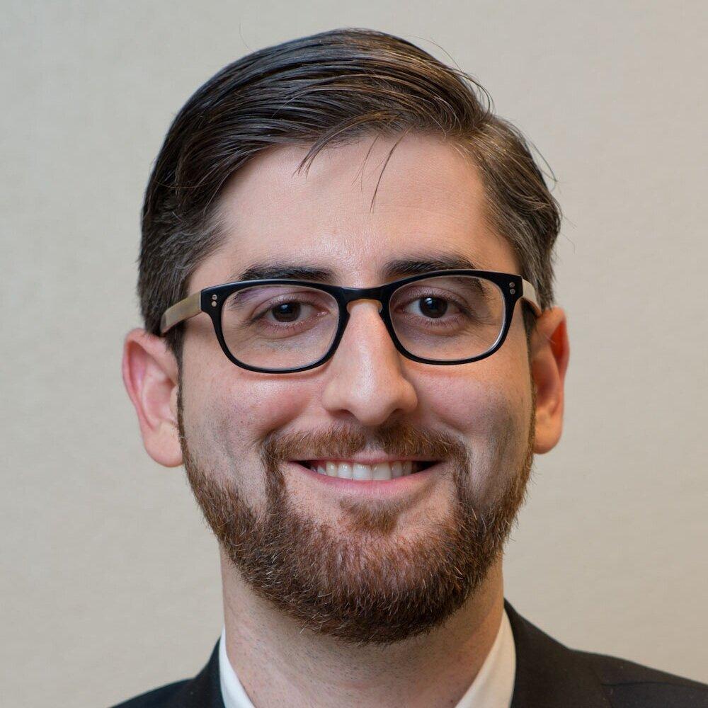 Dr. Daniel Sucher General Dentist