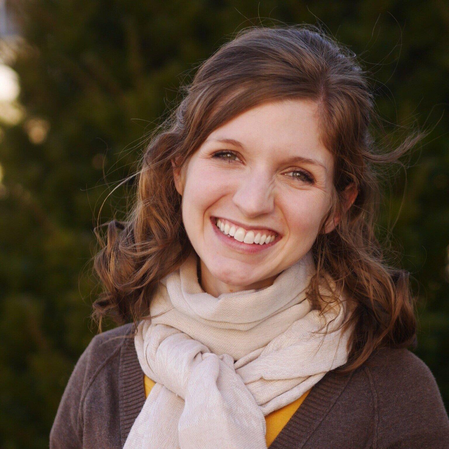 Dr. Heather Perdue General Dentist