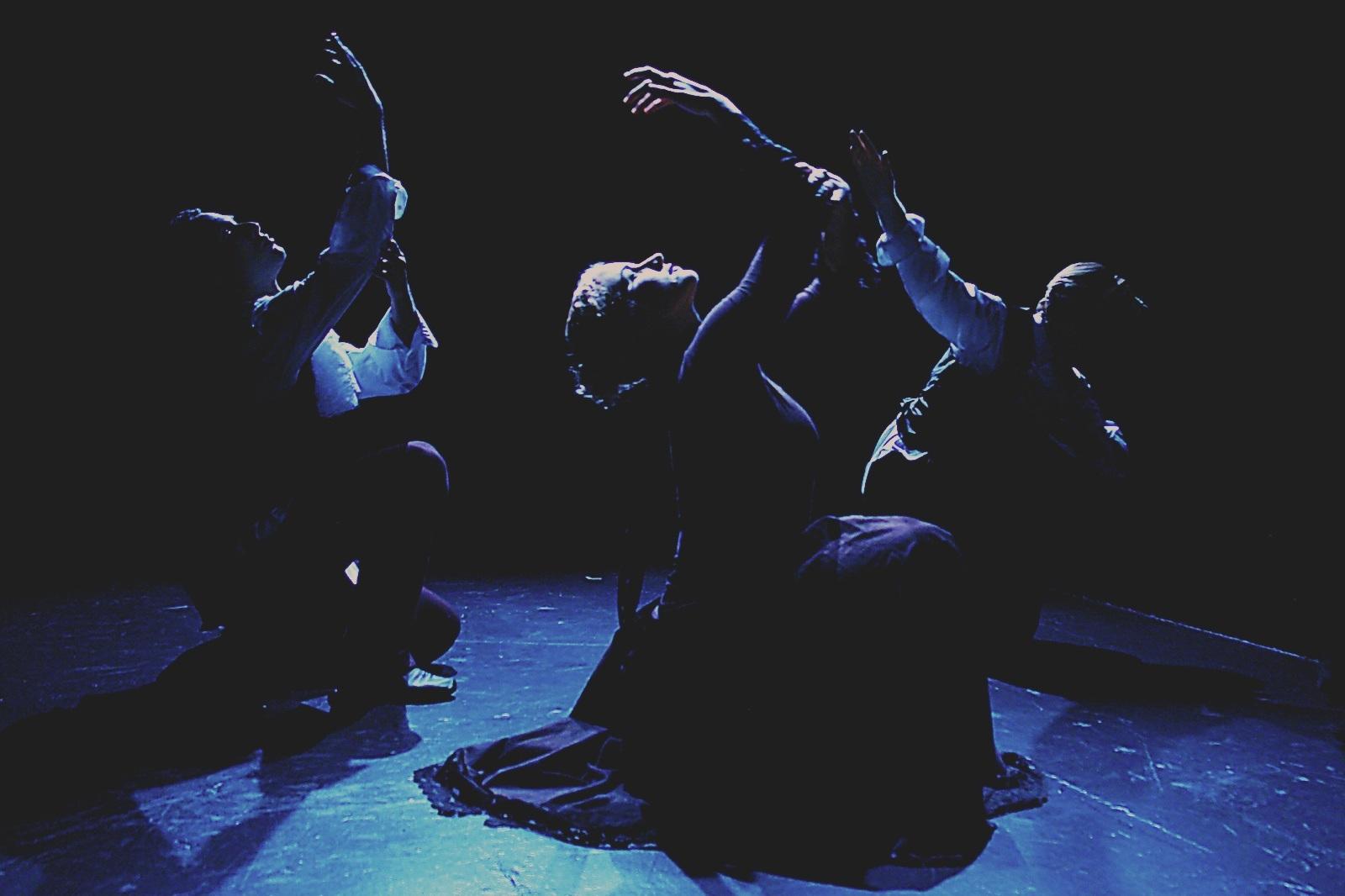 About Darrah Carr Dance -