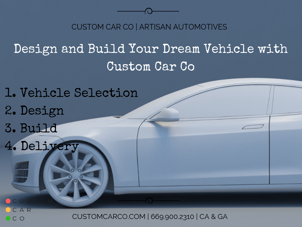 Custom Car Co Official Blog Custom Car Co Artisan