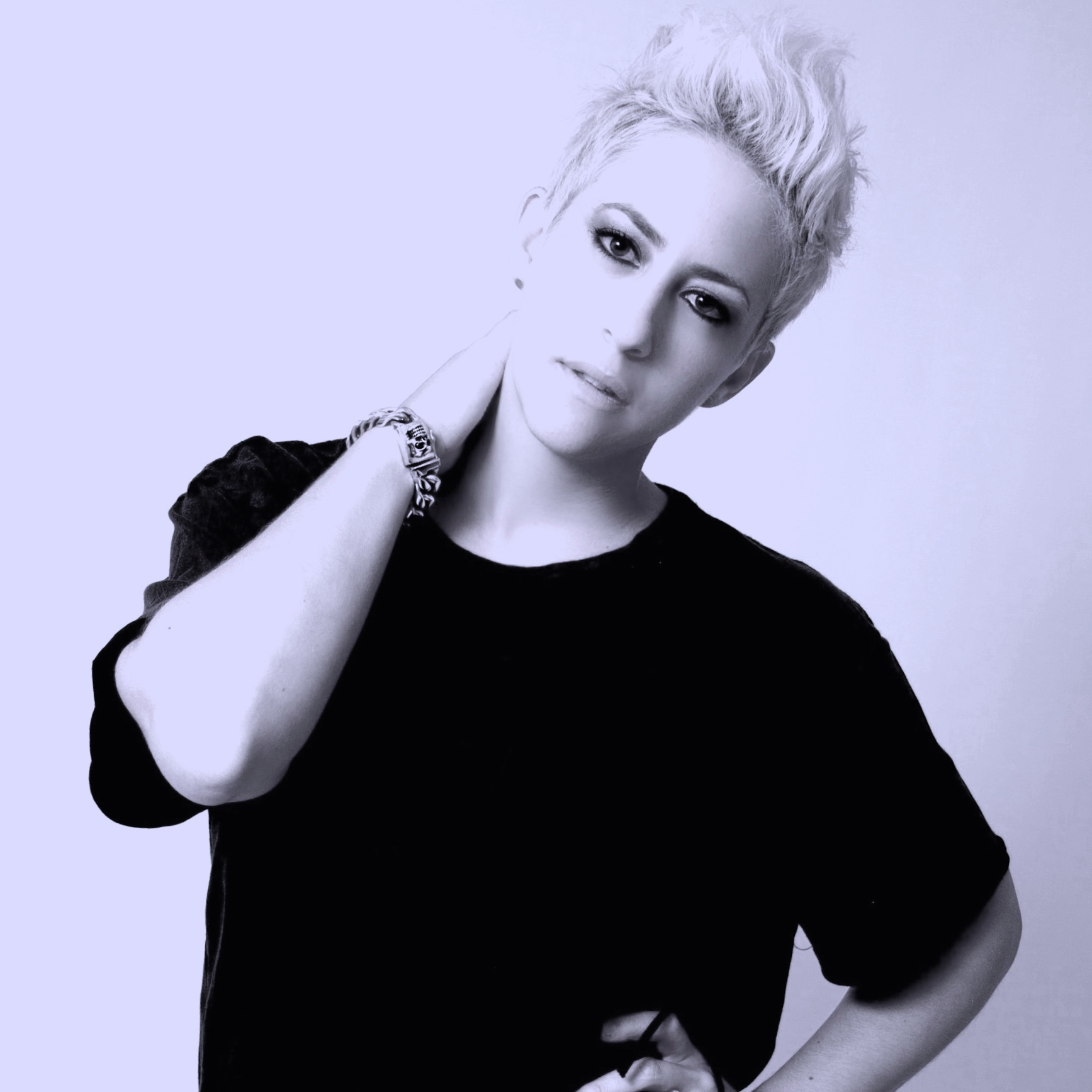 Whitney Day - DJ, Remixer, Producer