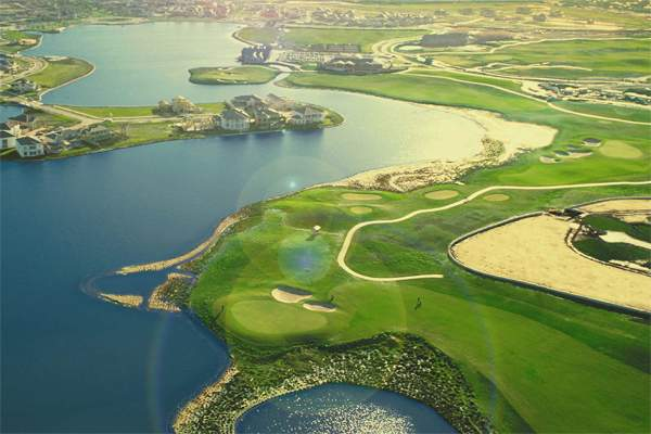 - Casey Group began developing large scale, master planned residential community and golf estates through its involvement with The Links Group.