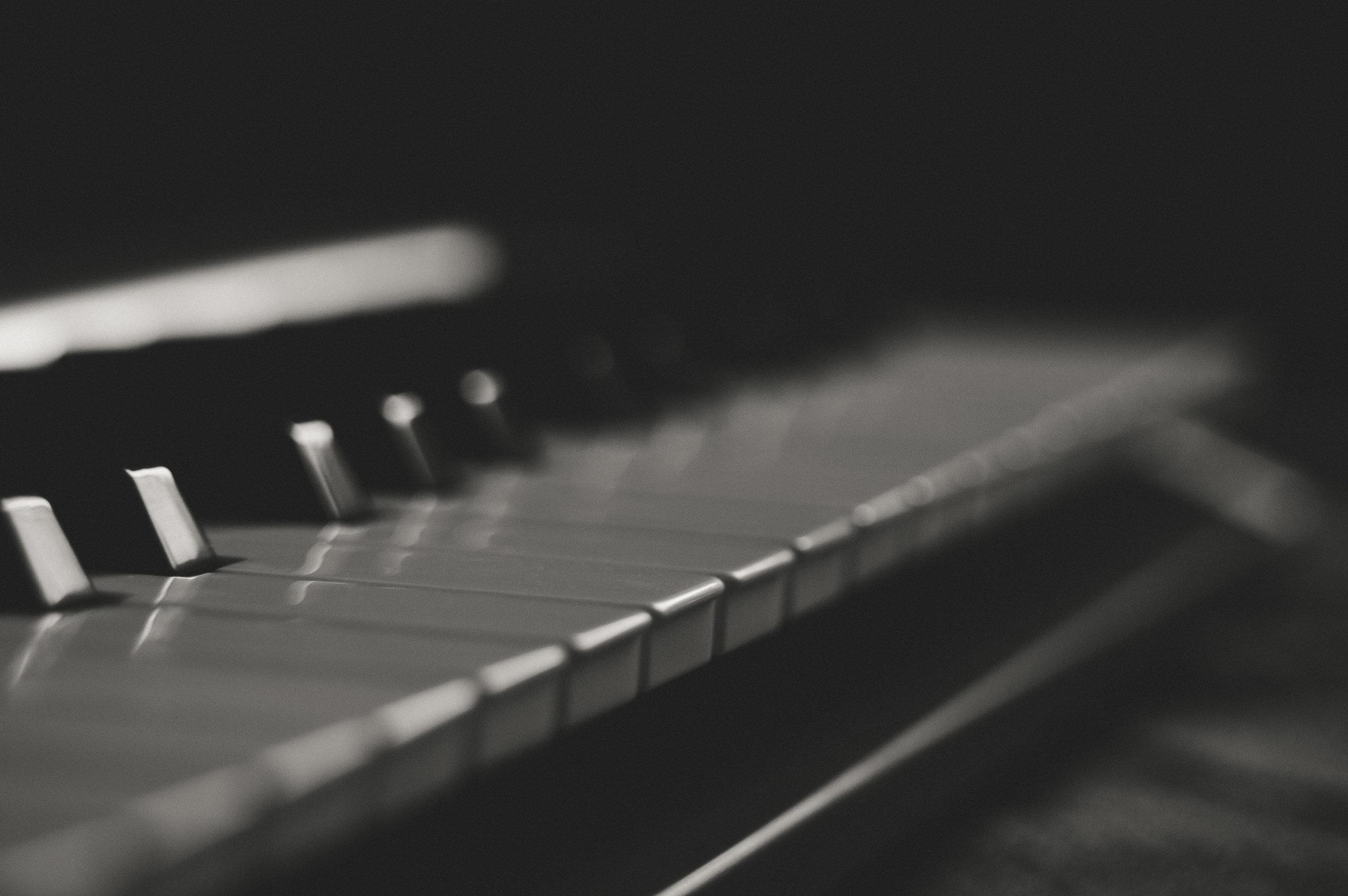 Musik für Theater und Film - Konzept und Produktion