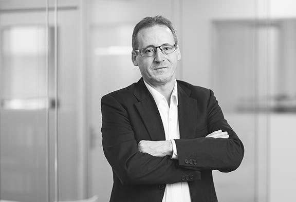 Kurt Zuber - Leiter Agentur