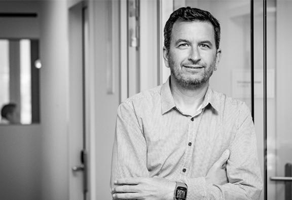 Thomas Burgener - Informatiker