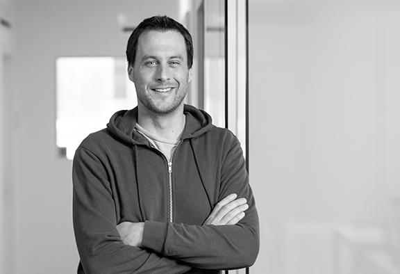 Daniel Berchtold - Video Producer