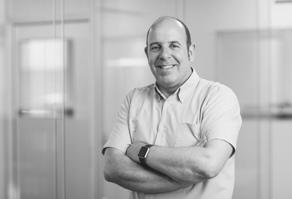 Rico Erpen - Book & Publication Manager