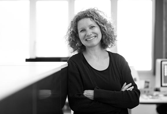 Ariane Fankhauser - Community Manager