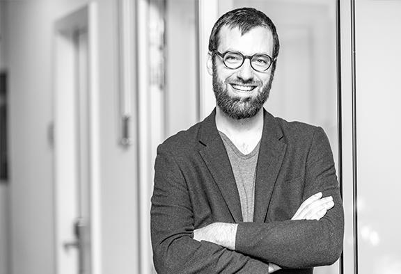 Robert Filipponi - Visueller Gestalter