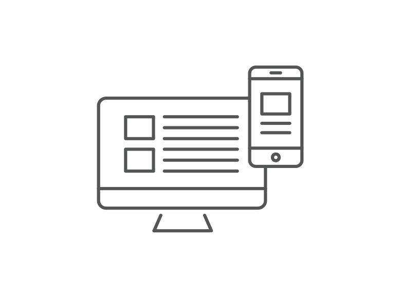 Webdesign / Apps -