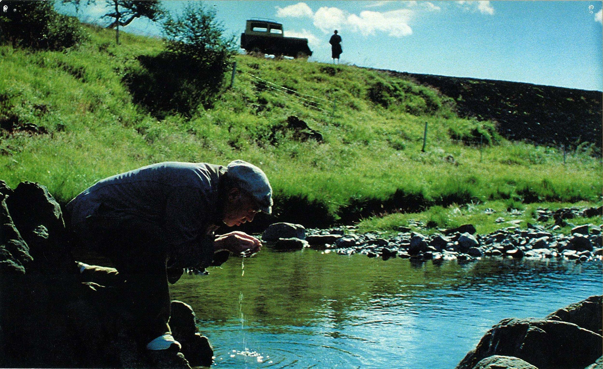 Children of Nature –  Oscar® Nominierung 1992, Produzent: Wolf Otto Pfeiffer
